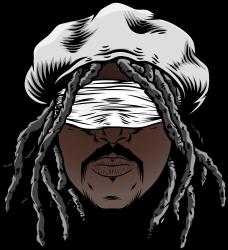 blingfoldmusicdistribution Logo